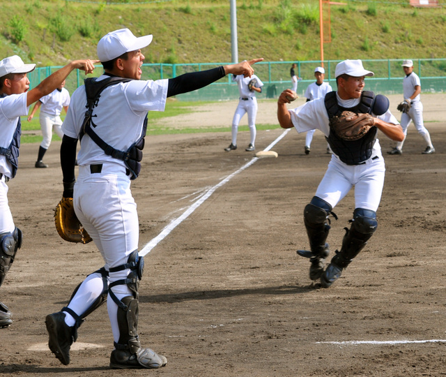 硬式野球部 | 立正大学 強化クラブ