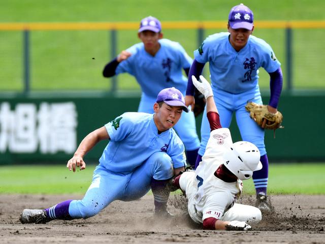 滝川西高校野球部 -  年/北海道の高校野球 - 球 …