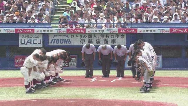 早稲田実 – 八王子