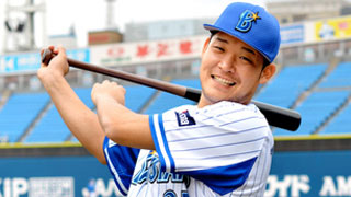 横浜・筒香「失敗怖がらないで」 栄光と挫折の高校野球