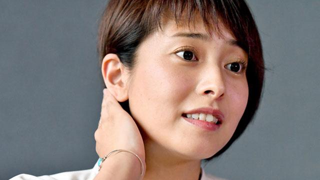 卒論のタイトルは「甲子園アイドル論」 上田まりえさん