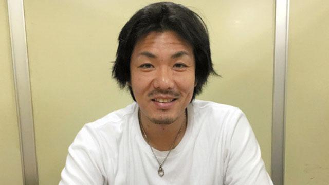 ハンパねぇ!甲子園のドラマ お笑い芸人・藤田憲右さん