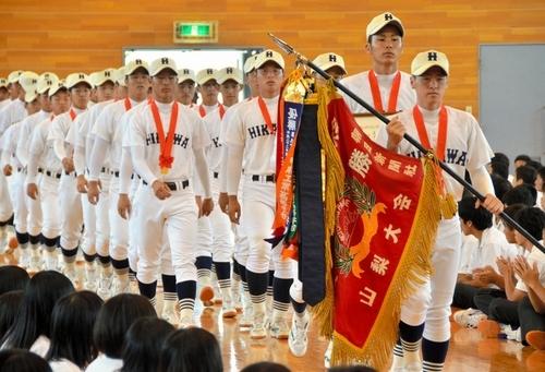 熊本・八代地区一年生大会が開催【高校野球】 | 八 …
