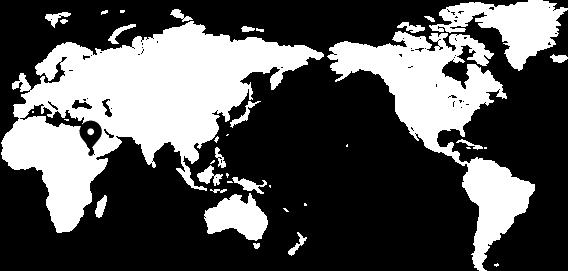 地図エリトリア