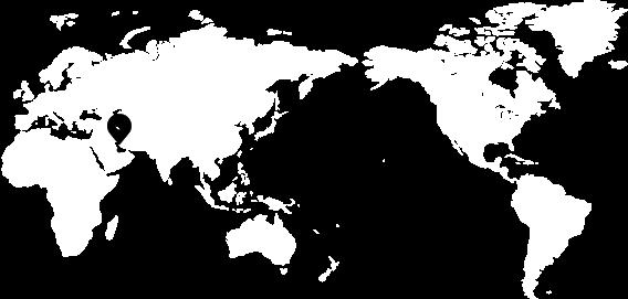 地図カタール