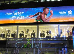 〈@ロンドン〉五輪と企業 閉会式に光る国産技術