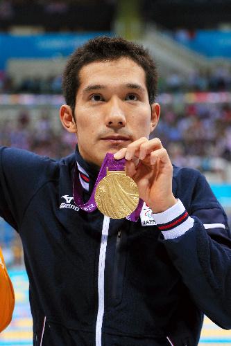 ロンドンオリンピック2012 - フ...