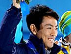 ソチオリンピック(五輪) 渡部暁斗「メダルは成長の手段」