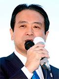 維新・江田代表