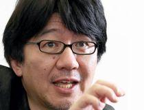 松井五郎さん