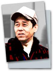 Masakazu Higashino
