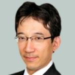写真:王将位を奪取した佐藤康光九段