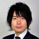 写真:新人王戦で優勝した佐藤天彦六段