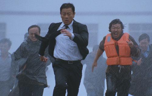 写真:「超強台風」は現在、名古屋と札幌で公開中。このあと静岡や大阪でも