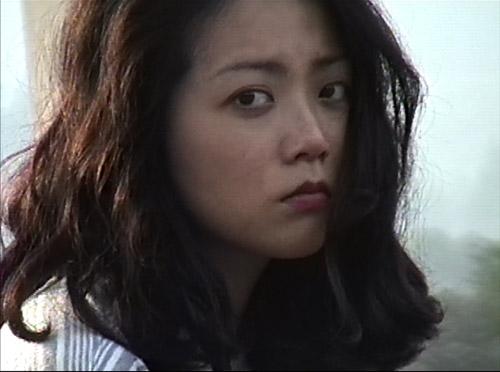 写真:「監督失格」から、林由美香さん (C)「監督失格」製作委員会