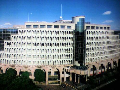 写真:中京大学・名古屋キャンパス(名古屋市昭和区)