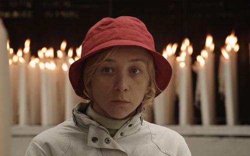 写真:「ルルドの泉で」 2009(c)coop99 filmproduktion,Essential Filmproduktion,Parisienne de Production,Thermidor