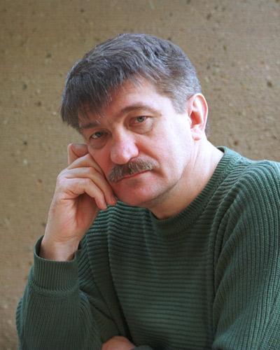 写真:アレクサンドル・ソクーロフ監督=2001年撮影
