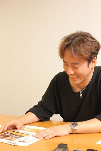 写真:「SALT+TOKU+GEN」ライブツアーを行う塩谷哲=撮影・橋本正人