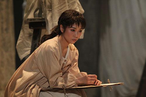 写真:「GOLD」より=写真提供:東宝演劇部