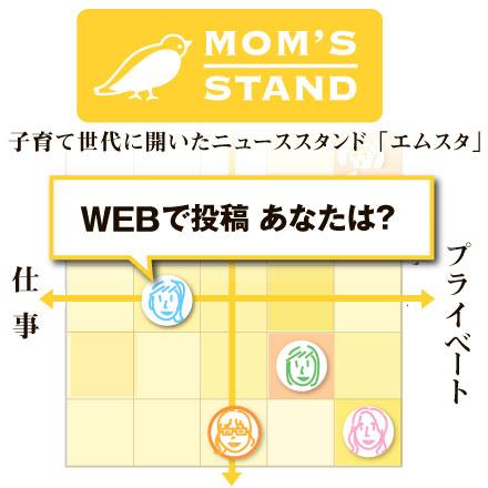 MOM'S STAND(通称:エムスタ)