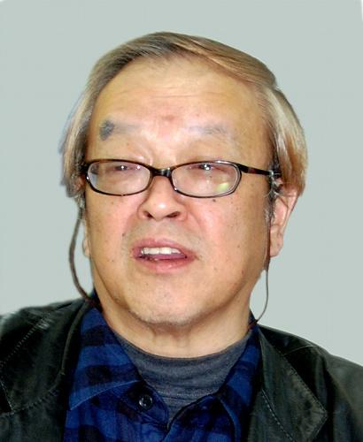 写真:映画監督・大森一樹さん