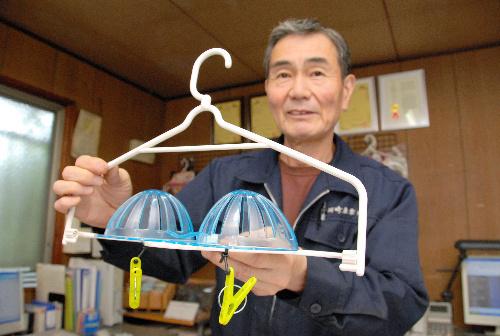 Imágenes enviadas a la suspensión de sostén Ofunato, Iwate Prefecture.  La copa del sujetador seca ronda, Shirahama, Himeji = armadura ocultar camisa ropa interior si el cuerpo de José de suspensión