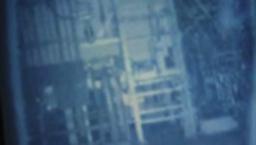 写真:福島第一原発2号機の原子炉建屋内