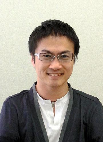 写真:乙武洋匡さん