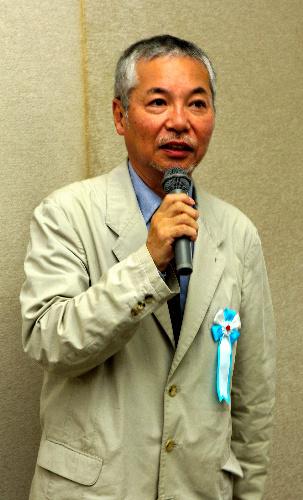 写真:佐藤俊郎さん