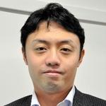 写真:松尾豊・東京大学准教授