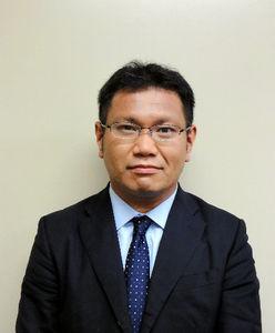 写真:上ノ原秀晃・JGSS研究センター主任研究員