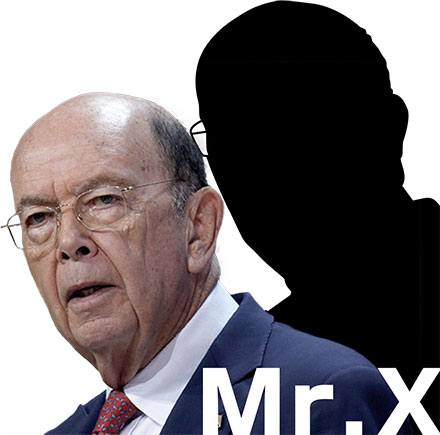 U.S. Commerce Secretary Wilbur Ross (Reuters)