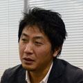 杉本誠司(株式会社ニワンゴ代表取締役社長)