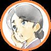 三四郎の母