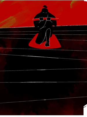 夏目漱石「夢十夜」第二夜
