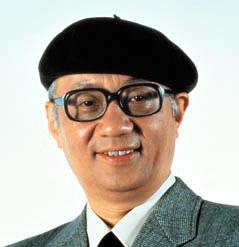 手塚治虫氏