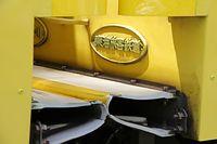 「東海旅客鉄道」の文字が見える=2015年7月25日、浜松市中区のJR東海浜松工場、安冨良弘撮影