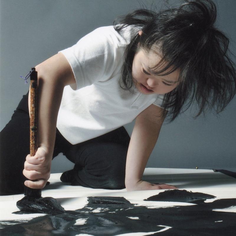 金澤翔子さん