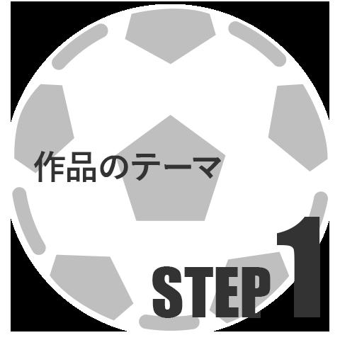 STEP1 テーマ