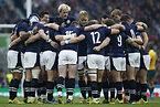 準々決勝(オーストラリア―スコットランド)写真特集