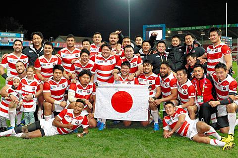 南半球本領、日本も主役に ラグビーW杯閉幕=ロイター