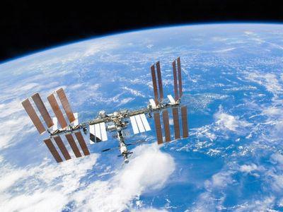 国際宇宙ステーションのおさらい