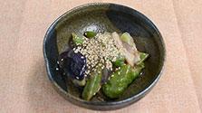 (西川和尚のらくらく精進料理)うまみ・食感あまさず