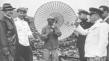 旧ソ連が撮影した被爆地 広島・原爆資料館に映像寄贈
