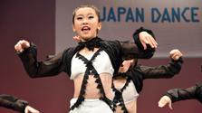 ダンスコン西日本大会、中学生8チームが金賞