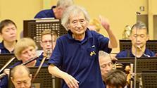 長野)1万人の子どもたち招いて音楽会 松本市