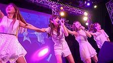 長野)オトメ☆が脱退ライブ メンバー、それぞれの道へ