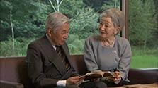 皇后さま82歳 陛下の退位の意向「謹んで承りました」