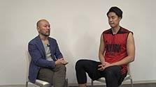 Bリーグ開幕、心つかめた 井上雄彦さんが主役に迫る